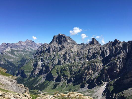 2021 Tour des Muverans trekking de 4 jours accompagné sur Vaud et le Valais avec Inès Thoms de ZenAventures 1